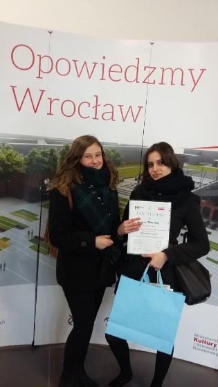 Wygrana We Wrocławiu Zswgromadce